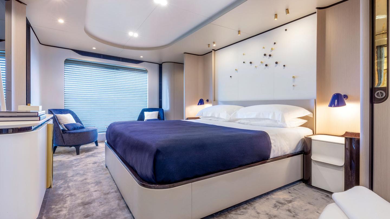 Grande 32M motoryacht azimut yachts 32m 2019 master sistership