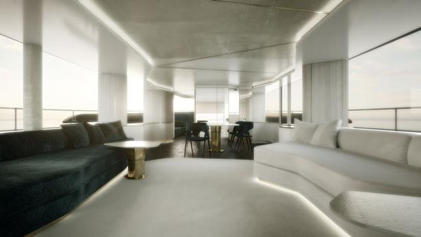 Magellano 25M RPH motoryacht azimut yachts 25m 2020 saloon sistership