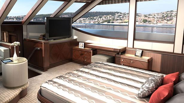Ocean Alexander 112 motoryacht ocean alexander 34m 2019 master sistership