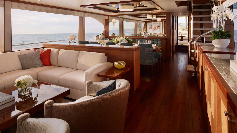 Ocean Alexander 100 motoryacht ocean alexander 31m 2020 saloon sistership