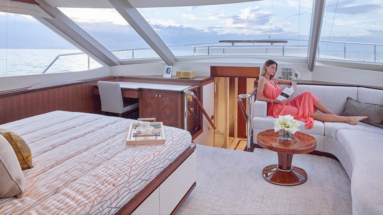 Ocean Alexander 100 motoryacht ocean alexander 31m 2020 master sistership