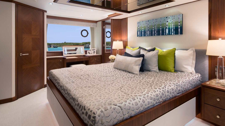Ocean Alexander 85 motoryacht ocean alexander 26m 2018 master sistership
