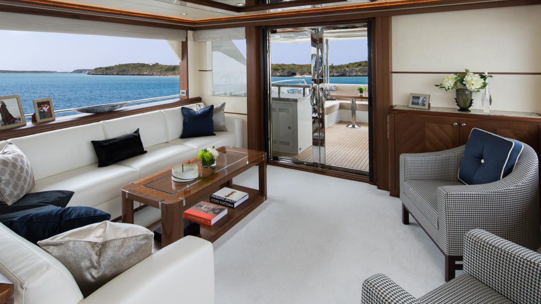 Ocean Alexander 85 motoryacht ocean alexander 26m 2018 salon sistership