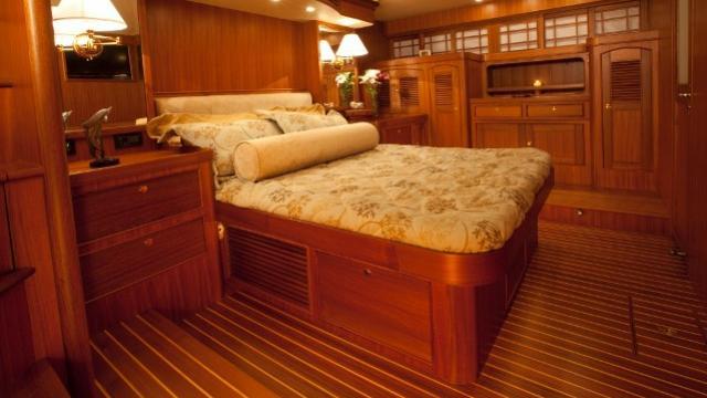 Marlow 97E motoryacht Marlow Yachts 30m 2019 master sistership
