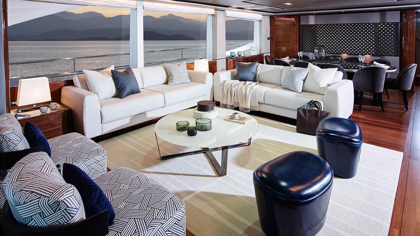 Princess 30M motoryacht Princess 30m 2019 saloon sistership