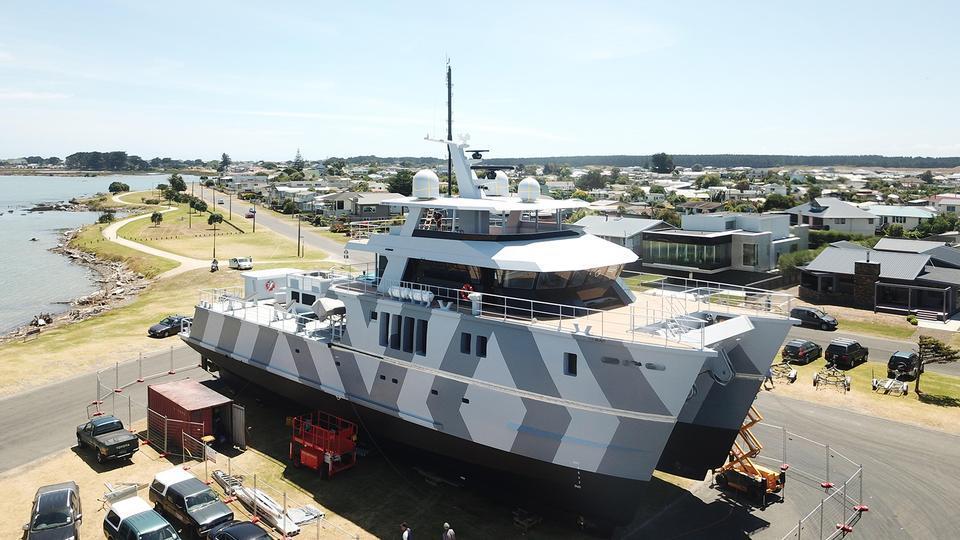 the beast motoryacht profab 39m 2019 pre launch