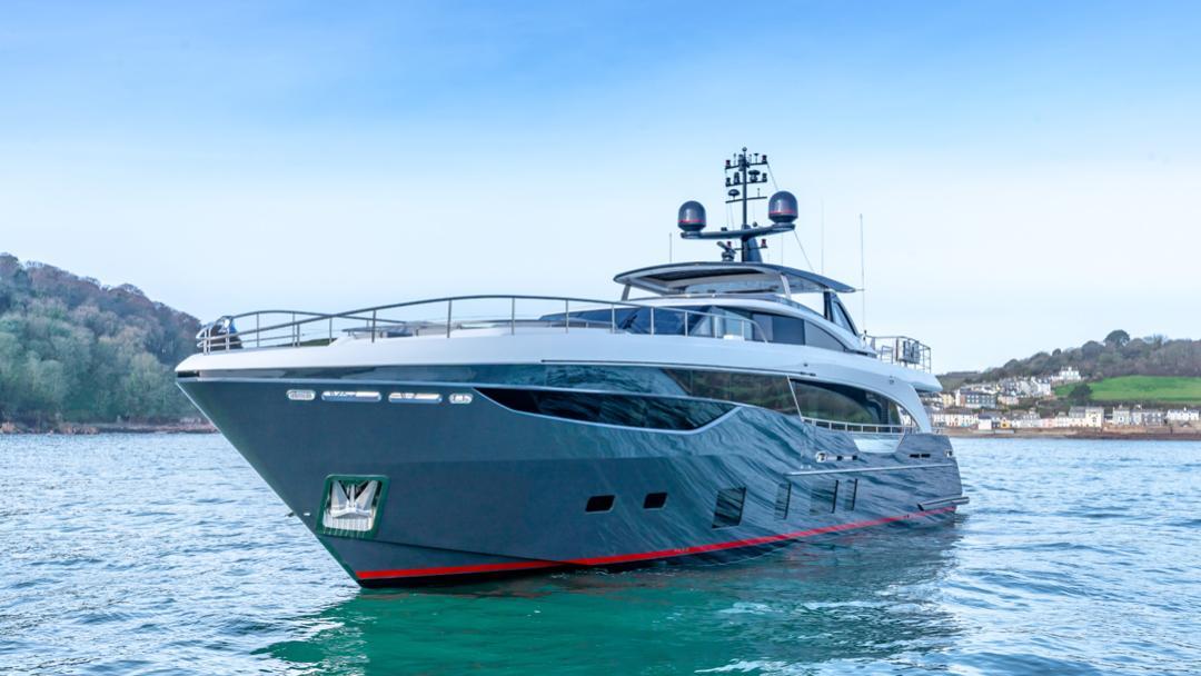 Samba Yacht For Sale Boat International