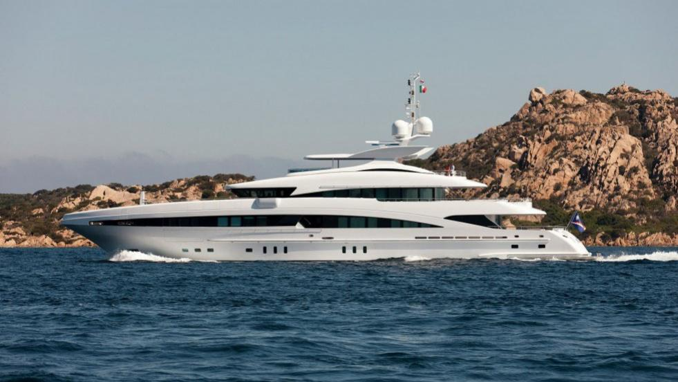 Inception Yacht For Sale Boat International