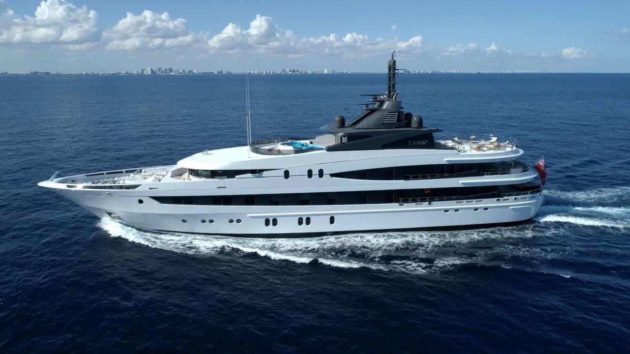Luna B Yacht For Sale Boat International