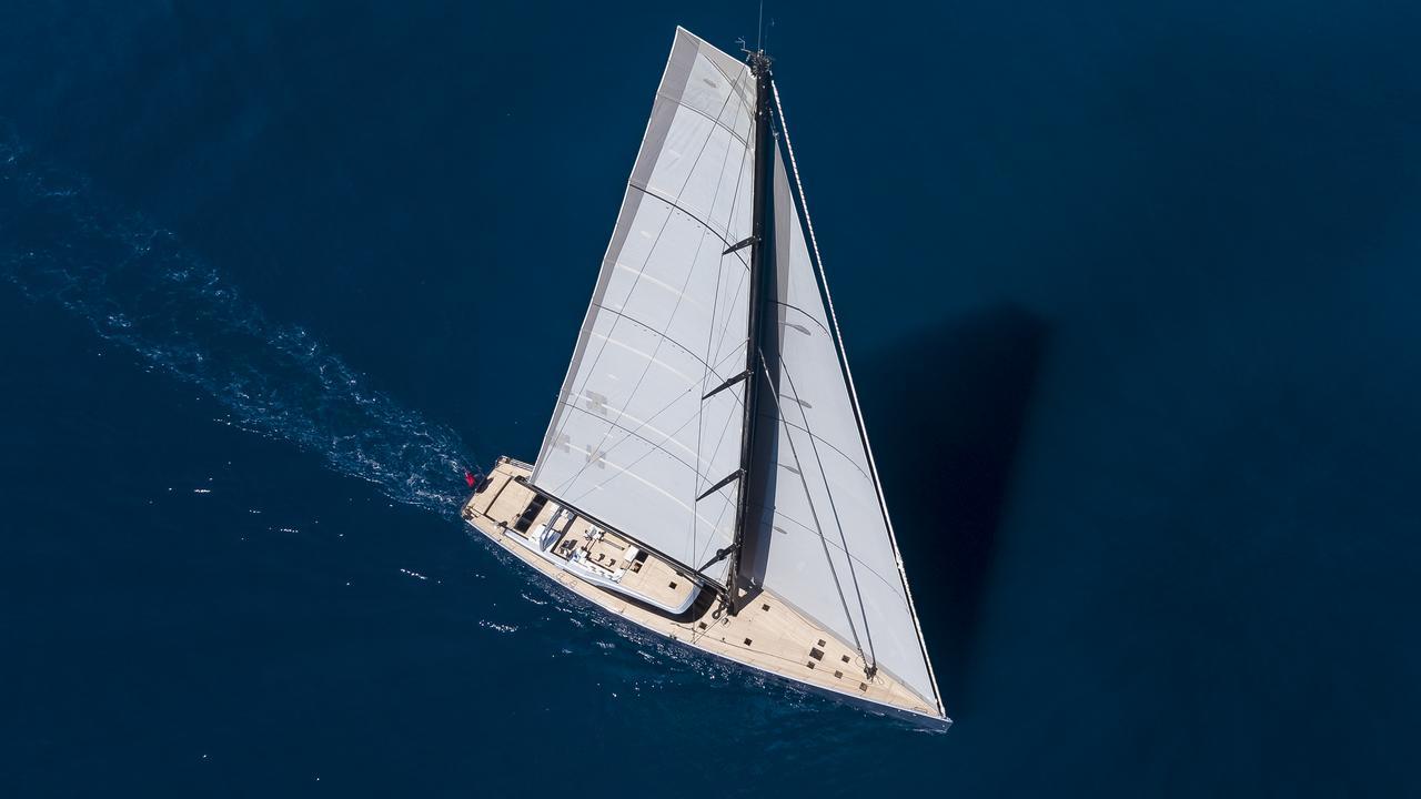 Sharlou Yacht For Charter Boat International