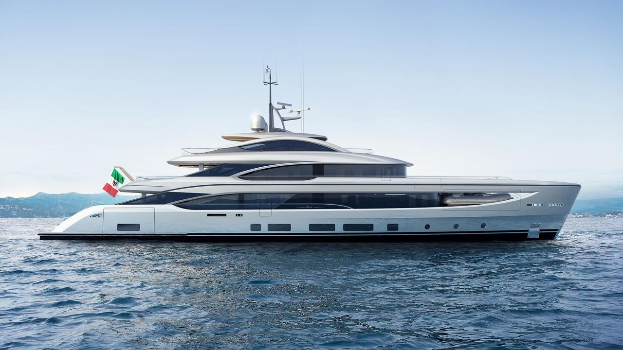 B NOW yacht for sale | Boat International