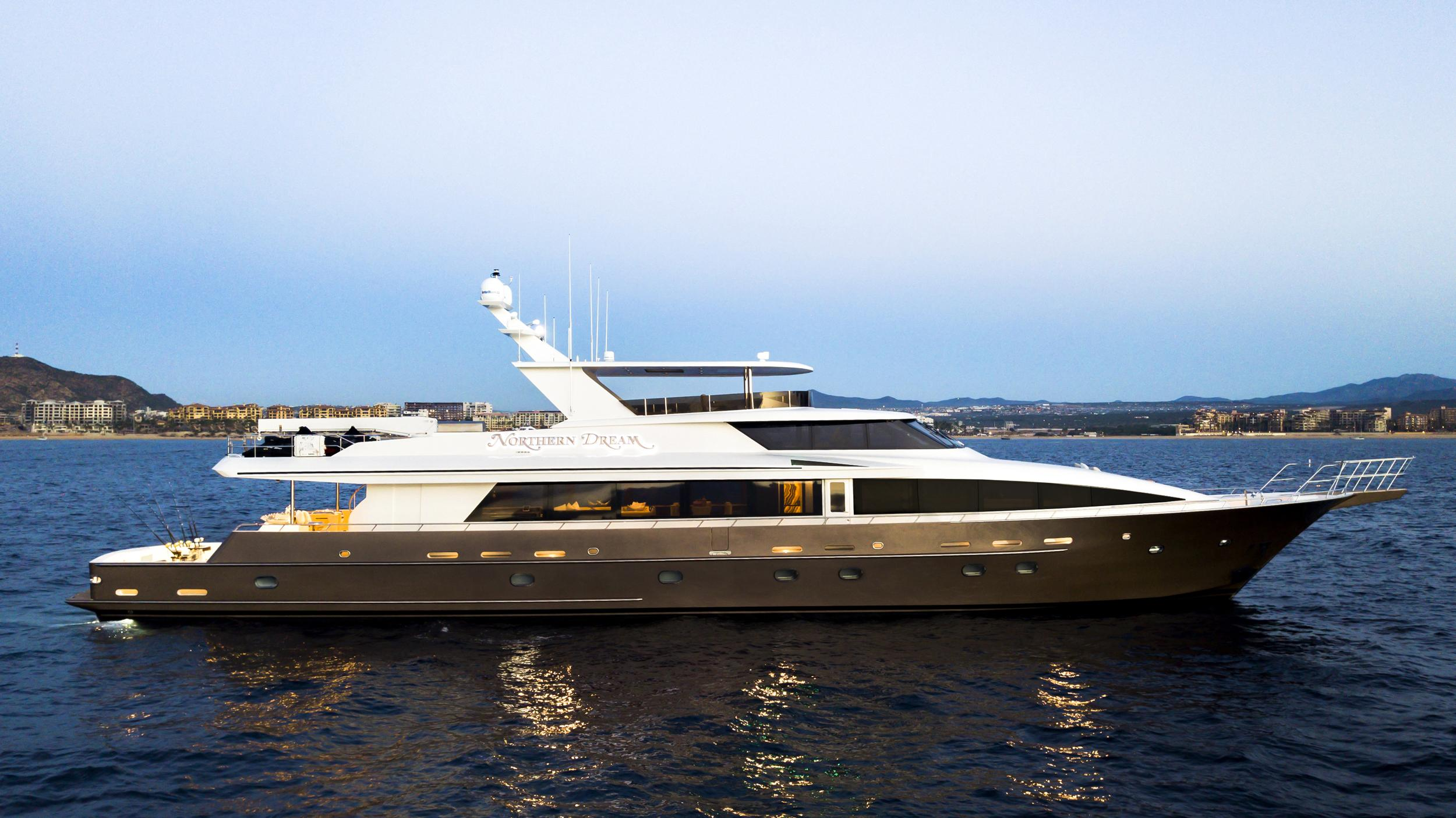 superyacht-northern-dream-profile-after-refit